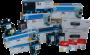 Расходные материалы для лазерных цветных принтеров