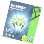 Dr.WEB Mobile Security (BHM-AA-24M-2-A4)1 устройство/1 год