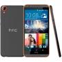HTC Desire 820  EEA Matt Grey with Orange Trim