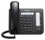 KX-DT521 Системный цифровой телефон. 1-строчный ЖК-дисплей с под