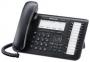 KX-DT546 Системный цифровой телефон. 6-строчный ЖК-дисплей с под