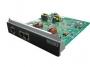 KX-NS0180X Плата 2 порта внеш аналоговых линий с Caller ID, 1 PF