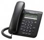KX-NT511A IP системный телефон, 3 кнопки DSS, 1-строчный экран,