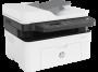 МФУ HP 4ZB84A HP Laser MFP 137fnw Printer (A4) , Printer/Scanner