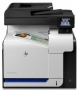 МФУ HP CZ272A Color LaserJet Pro 500 M570dw eMFP (A4) Printer/Sc