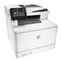 МФУ HP M5H23A HP Color LaserJet Pro MFP M377dw Printer (A4) , Pr