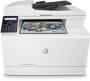 МФУ HP T6B71A HP Color LJ Pro MFP M181fw Printer (A4) Printer/Sc