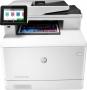 МФУ HP W1A79A HP Color LaserJet Pro MFP M479fdn Prntr (A4) , Pri