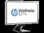 Монитор HP E271i EliteDisplay с диагональю 27 дюймов, IPS, LED-п