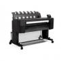 Плоттер HP Designjet T920 PS 36-in ePrinter (CR355A)