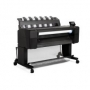 Плоттер HP Designjet T1500 36-in ePrinter (CR356A)