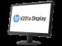 Монитор HP/V201a /19,45 ''/1600x900 Pix 600:1 /1 VGA/1 аудиоразъ