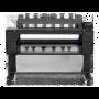 Плоттер HP DesignJet T1500-2400x1200 dpi (CR357A)