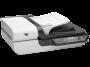 Планшетный документ-сканер HP Scanjet N6310 (L2700A)