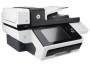 Рабочая станция HP Digital Sender Flow 8500 fn1 Document Capture