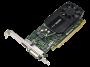 Видеокарта NVIDIA Quadro K620, 2 Гбайт (J3G87AA)