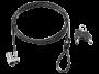Кодовый замок HP Ultraslim (H4D73AA)