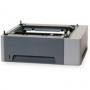Подающий Лоток HP Q5963A LaserJet 2400 Series 500 sheet feeder