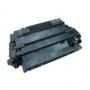 HP CE255A Black Print Cartridge for Laser Jet P3015/Pro 500 MFP