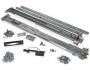 Комплект боковых панелей для стойки серии HP V142 100 (AF047A)