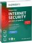 Продление лицензии Kaspersky Internet Security (KL1941LBEFR)