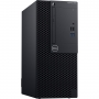 Компьютер Dell/OptiPlex 3060/MT/Core i3/8100/3,6 GHz/4 Gb/500 Gb