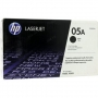Картридж HP CE505A Black Print Cartridge for LaserJet P2035/P205
