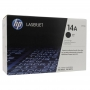 Картридж HP CF214A 14A Standard Black Print LaserJet Cartridge f