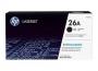 Картридж HP CF226A 26A Black LaserJet Toner Cartridge for LaserJ