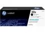 Картридж HP CF230X HP 30X Black LaserJet Toner Cartridge for Las
