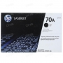 Картридж HP Q7570A Black Print Cartridge for LaserJet M5025mfp/M