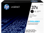 Картридж HP CF237X HP 37X Black LaserJet Toner Cartridge for Las