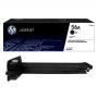 Картридж HP CF256A HP 56A Black LaserJet Toner Cartridge for M43