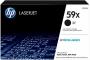 Картридж HP CF259X 59X Black LaserJet Toner Cartridge for LaserJ