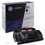 картридж HP CF281X 81X Black Toner Cartridge for LaserJet Enterp