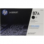 картридж HP CF287A 87A Black LaserJet Toner Cartridge for LaserJ