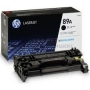Картридж HP CF289A 89A Black LaserJet Toner Cartridge for LaserJ
