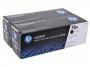 Картридж HP CE278AF 78A Dual Black Print Cartridge for LaserJet