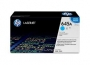 Картридж HP C9731A Toner Cartridge Cyan for Color LaserJet 5500/