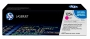 Картридж HP CB543A Magenta Print Cartridge Toner for Color Laser
