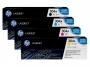 Картридж HP CC531A Cyan Print Cartridge for Color LaserJet CP202
