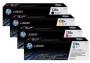 Картридж HP CE322A Yellow Print Cartridge for Color LaserJet Pro