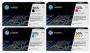 Картридж HP CE400X 507X Black Toner Cartridge for Color LaserJet