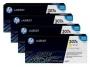 Картридж HP CE741A Cyan Print Cartridge for Color LaserJet  CP52