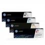 Картридж HP CF210X 131X Black Toner Cartridge for LaserJet Pro 2