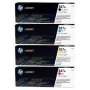 Картридж HP CF300A 827A Black Toner Cartridge for Color LaserJet