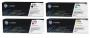Картридж HP CF380A 312A Black Toner Cartridge for Color LaserJet
