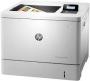 Цветной принтер HP B5L25A HP Color LaserJet Ent M553dn Prntr (A4
