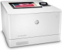 Цветной принтер HP W1Y45A HP Color LaserJet Pro M454dw Printer ,