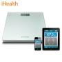 Беспроводные весы iHealth HS3